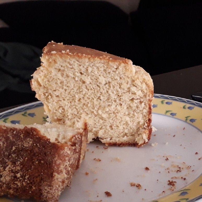 Pão proteico zero lactose